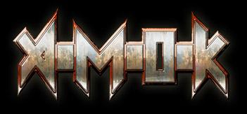 Ámok - Logo