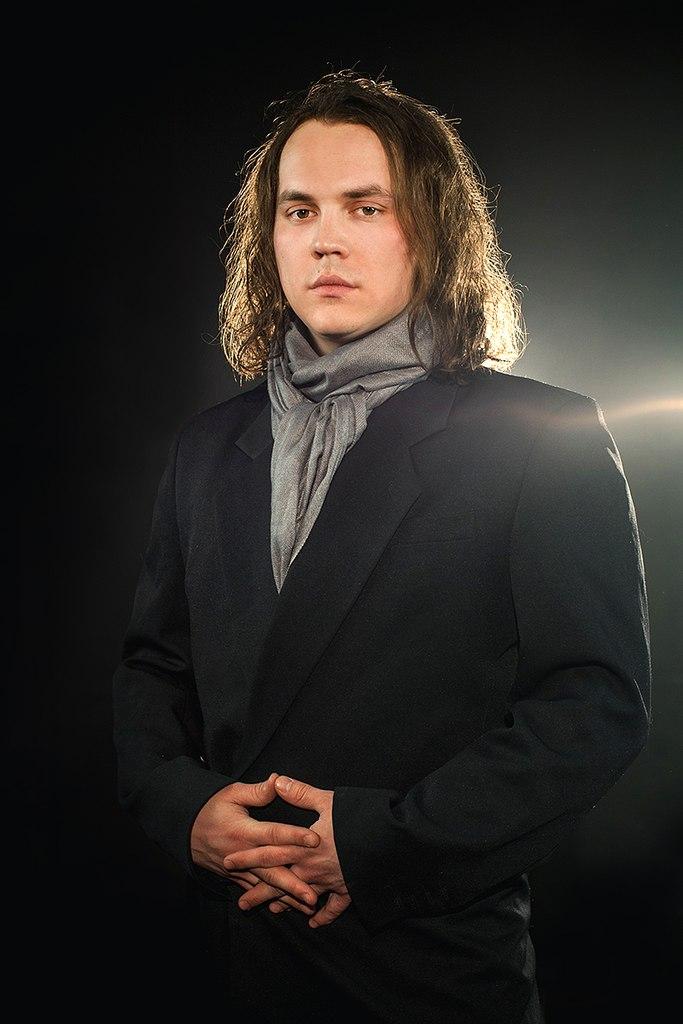 Stepan Sorokin