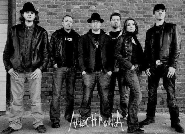 Anachronia - Photo
