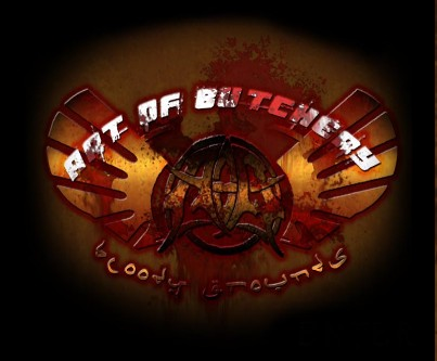 Art of Butchery - Logo