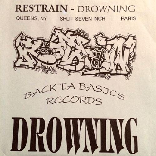 Drowning - Split Seven Inch