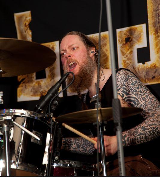 Fredrik Haake
