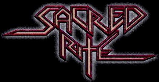 Sacred Rite - Logo