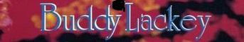 Buddy Lackey - Logo
