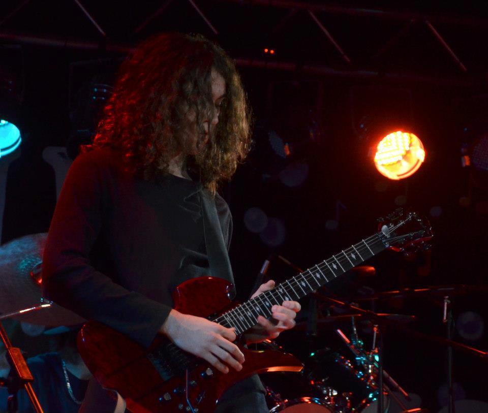 Zack Kutos