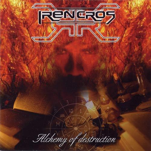 Irencros - Alchemy of Destruction