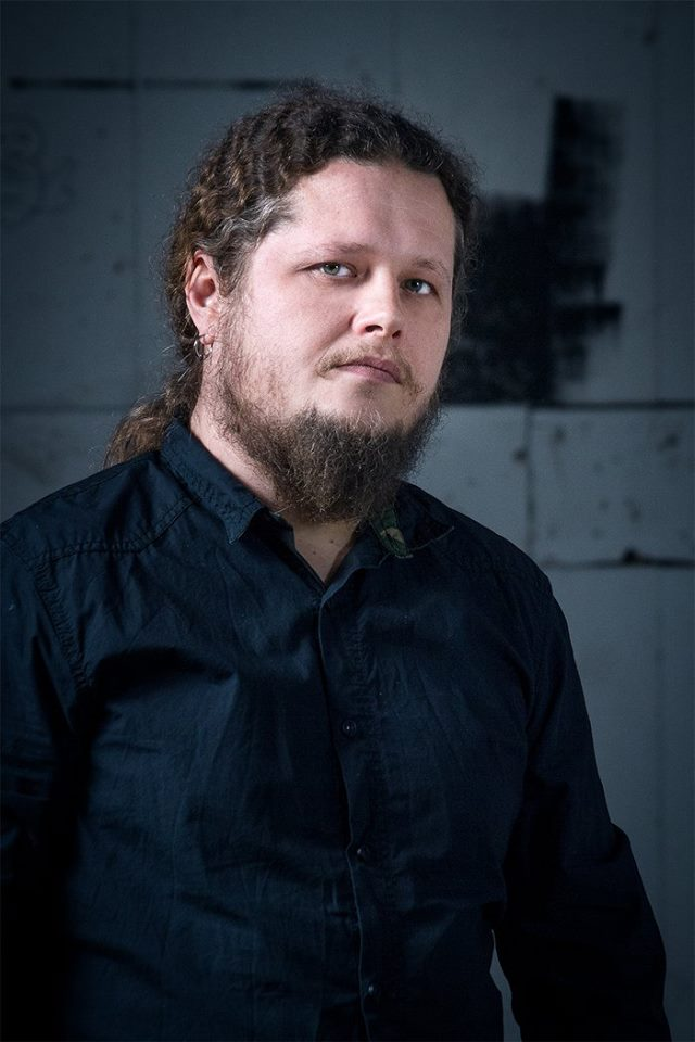 Jacek Hiro