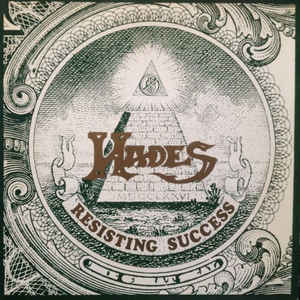 Hades - Resisting Success