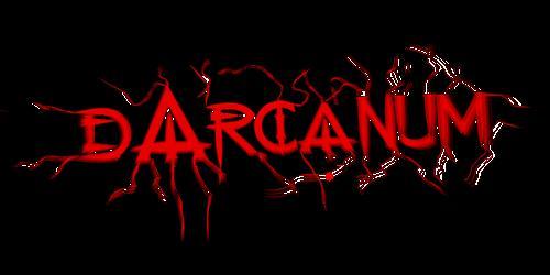Darcanum - Logo