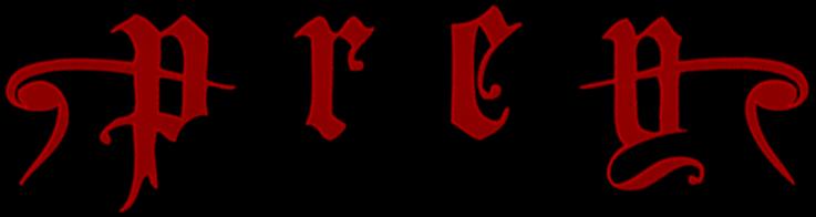 Prey - Logo