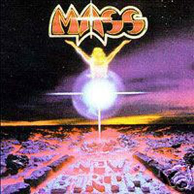 Mass - New Birth