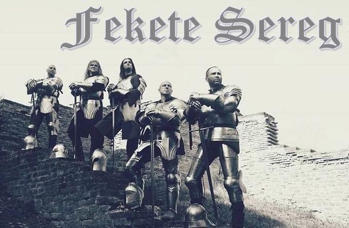 Fekete Sereg - Photo