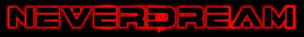 NeverDream - Logo