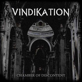 Vindikation - Chamber of Discontent
