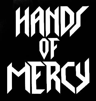 Hands of Mercy - Logo