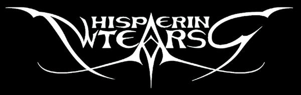 Whispering Tears - Logo