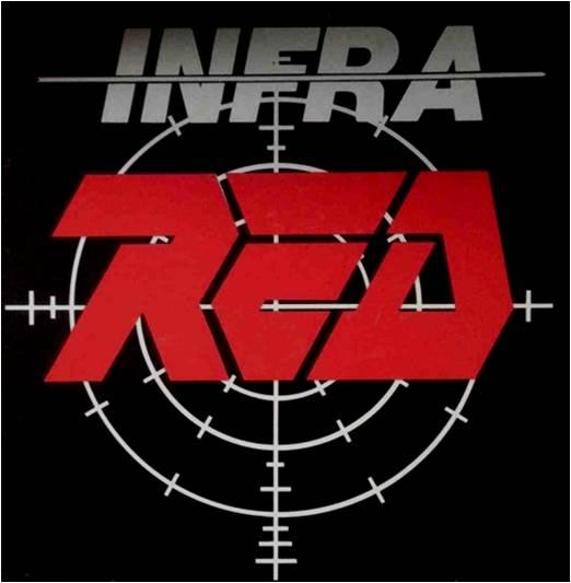 Infra Red - Logo