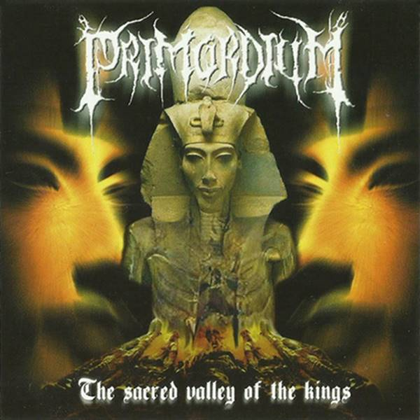 Primordium - The Sacred Valley of the Kings
