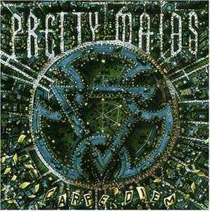 Pretty Maids — Carpe Diem (2000)