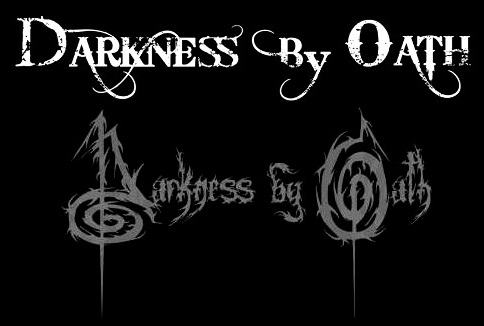 Darkness by Oath - Logo