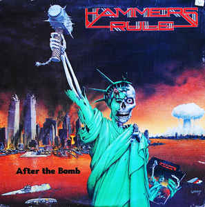 Hammers Rule - After the Bomb