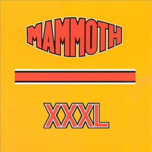 Mammoth - XXXL