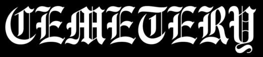 Cemetery - Logo