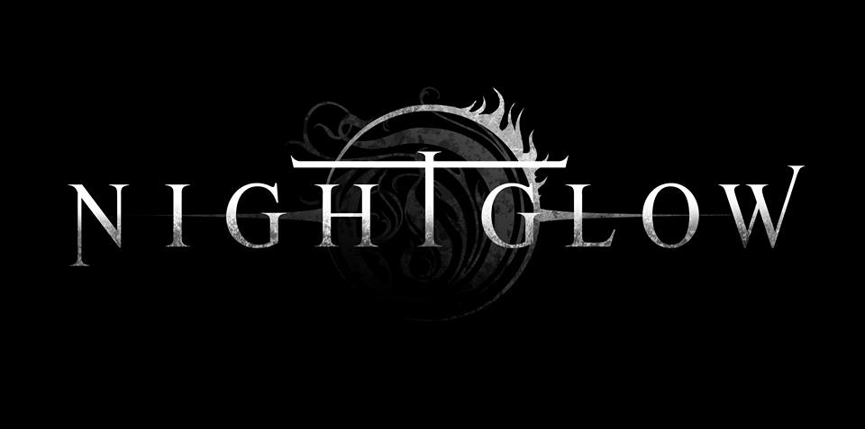 Nightglow - Logo