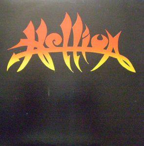 Hellion - Hellion