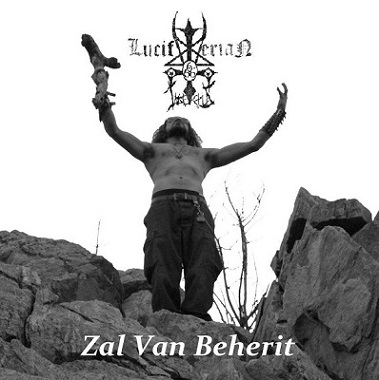Luciferian Insectus - Zal van Beherit