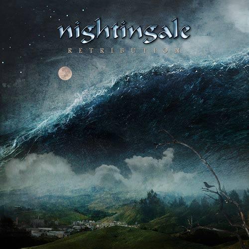 Nightingale - Retribution