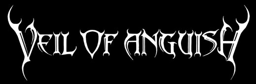 Veil of Anguish - Logo