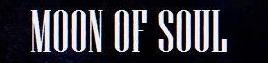 Moon of Soul - Logo