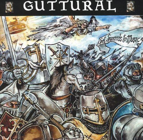 Guttural - Set Swords to Music