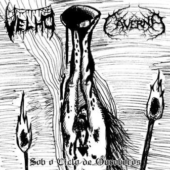 Velho / Caverna - Sob o Ciclo de Ouroboros