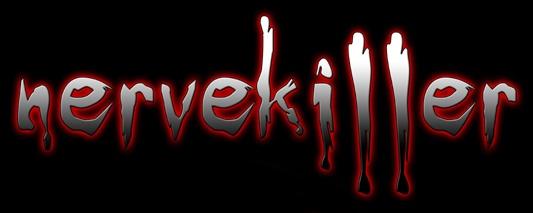 Nervekiller - Logo