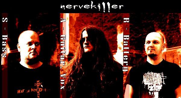 Nervekiller - Photo
