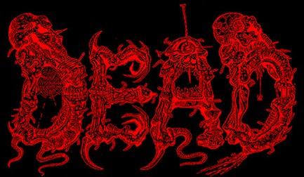 Dead - Logo