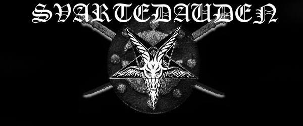 Svartedauden - Logo