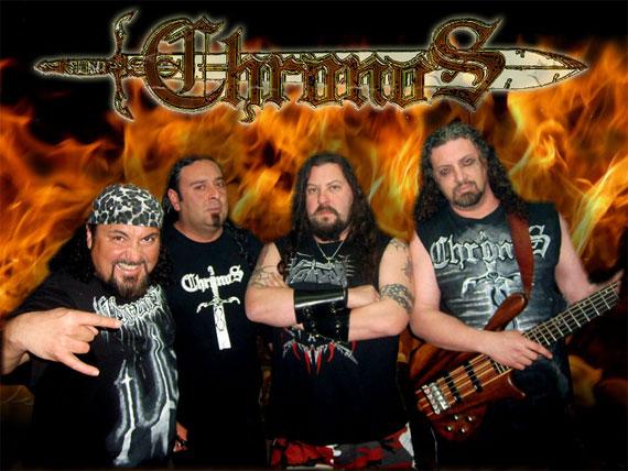 Chronos - Photo