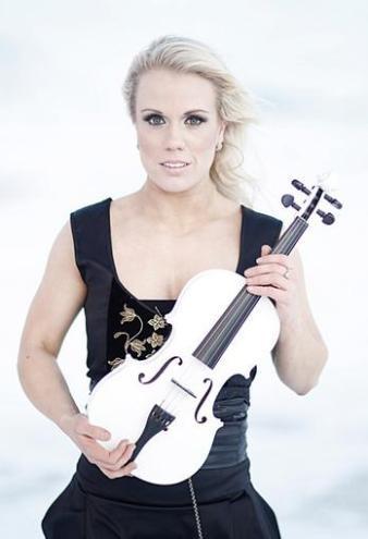 Greta Salóme Stefánsdóttir
