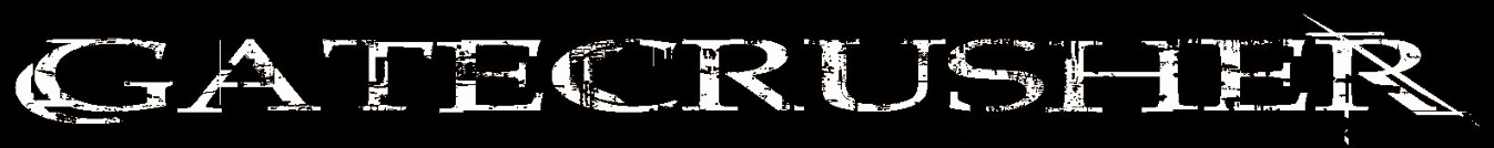Gatecrusher - Logo