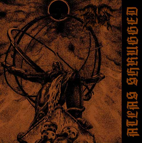 Istengoat - Atlas Shrugged