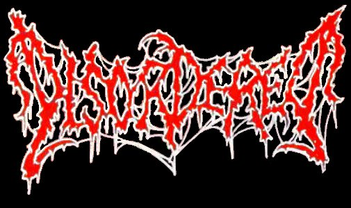 Disordered - Logo