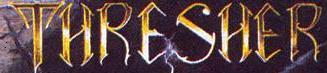 Thresher - Logo