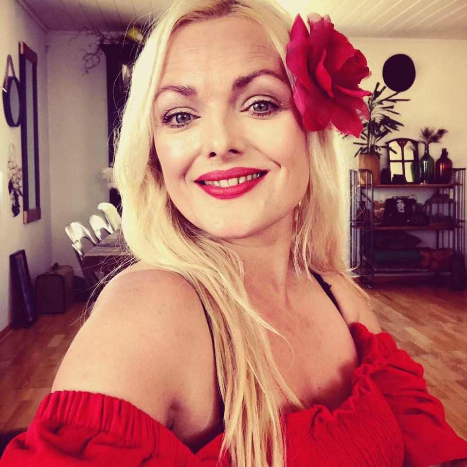 Anja Natasha