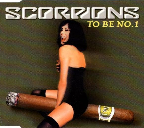 Scorpions - To Be No. 1