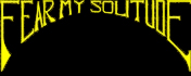 Fear My Solitude - Logo