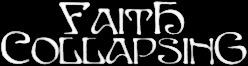 Faith Collapsing - Logo
