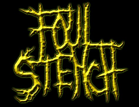 Foul Stench - Logo